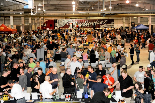 Okto Beerfest Supports the Nebraska State Stroke Assocation